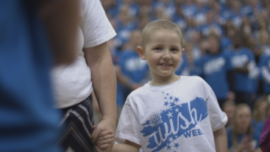 Make-A-Wish America: Wish Week