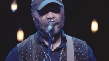 Otis Taylor Live