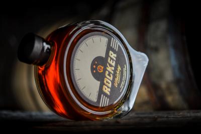 Rocker Whiskey