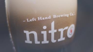 Lefthand Nitrovember